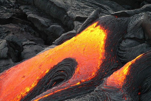 what are the effects of volcanoes on the environment