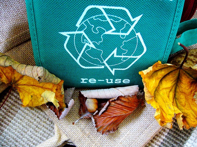 what is the actual importance of recycling