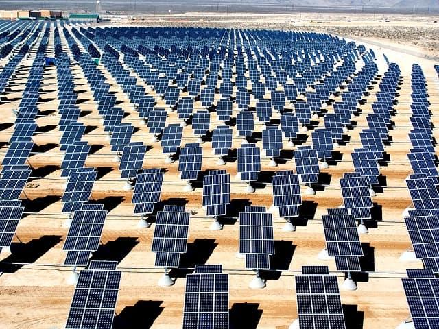 is solar energy renewable or non renewable